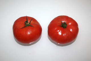 07 - Zutat Tomaten / Ingredient tomatoes