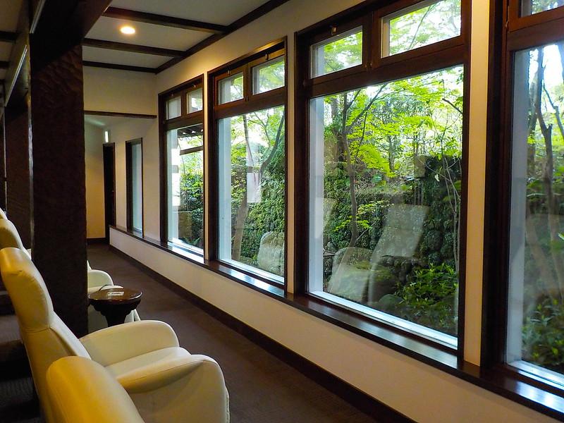 雲仙観光ホテル温泉3