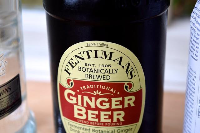 Fentmans Ginger Beer | www.rachelphipps.com @rachelphipps