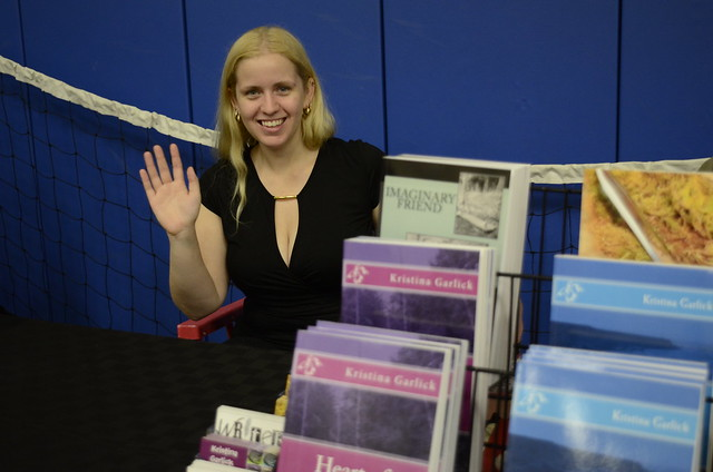 2015 Collingswood Book Festival