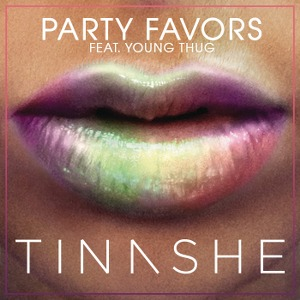 Tinashe – Party Favors (feat. Young Thug)