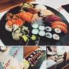 De soparet per Dénia, bon descobriment el #JapiJapo Llevat del jenjibre, tot exquisit! #LaMarinaIsDiferent #LaMillorTerretaDelMon #japan #cuisine #sushi #LaMarinaAlta