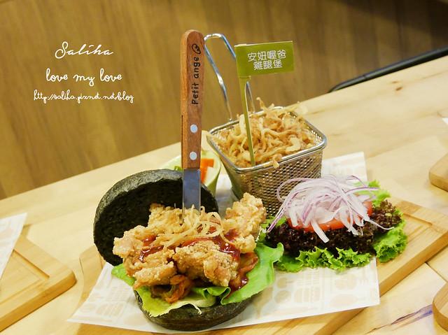 台北內湖東區好吃漢堡費尼餐廳 (3)