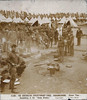 The Australian Expeditionary Force, Broadmeadows - Dinner Time - WW1