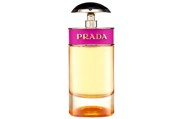 Prada Candy Sephora Best Selling Perfumes 2015