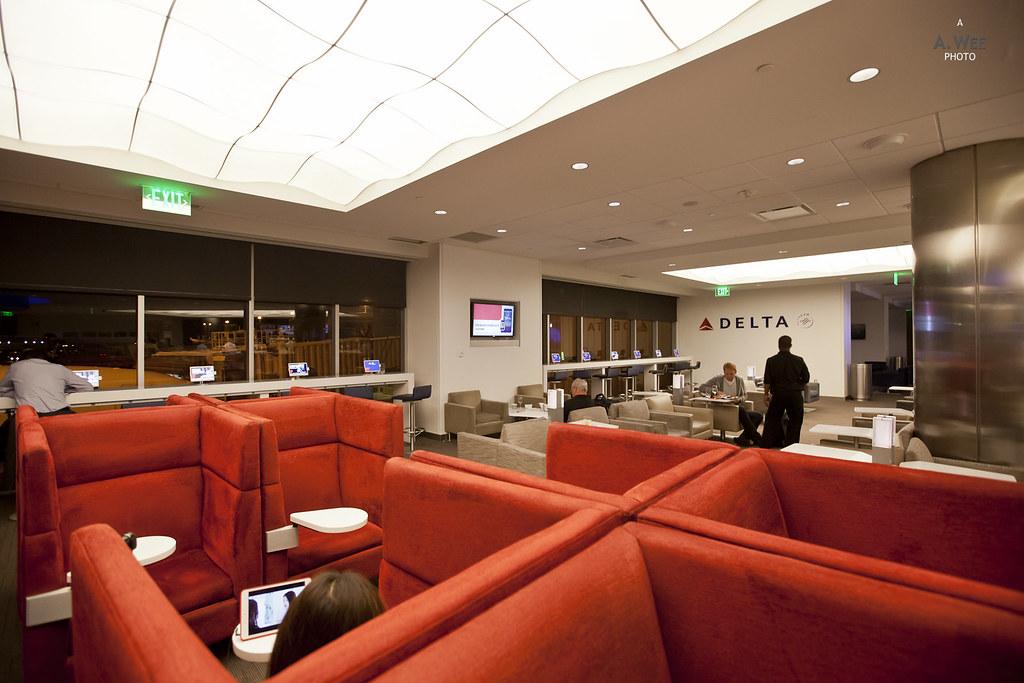 Concourse E Sky Club