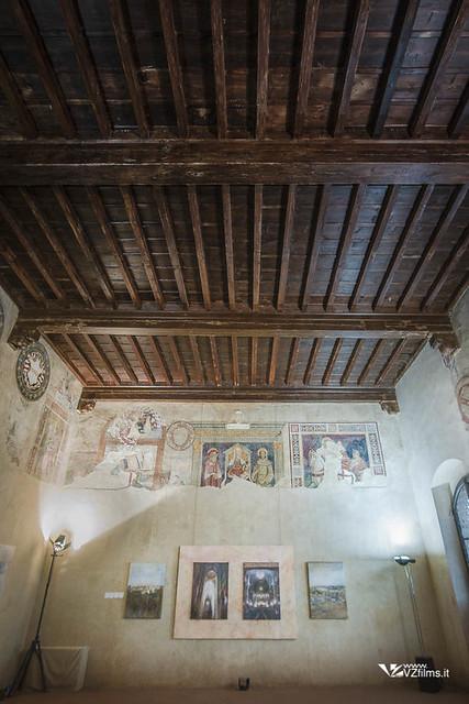 Palazzo Pretorio, Certaldo