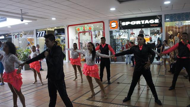 2º Festival de Danza Popular Ibagué 2015 - 1er. Concurso Nacional Salsa y Bachata Ibagué 2015