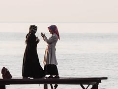 2014, Turquie de l'est, Lac Van, scènes