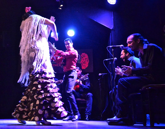 Flamenco Dance - The Mystery, The History, The Fun of Spanish Culture