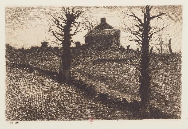 Eugene Viala - Intimate Homeland, 1897-1902