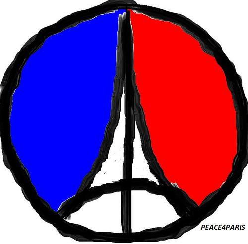 PEACE4PARIS20151113 BBR
