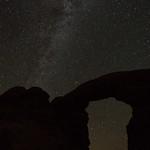 Turret Arch + Milkyway