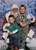 Santa visit done...
