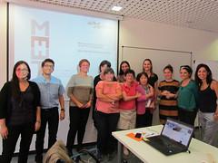 3ª reunión de MEET en Valencia