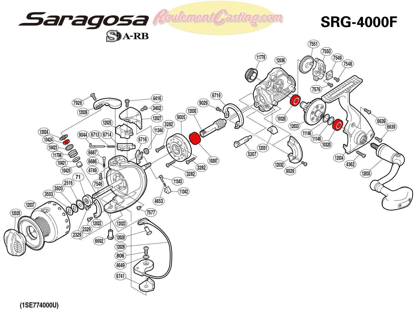 Schema-Shimano-SARAGOSA-4000F.