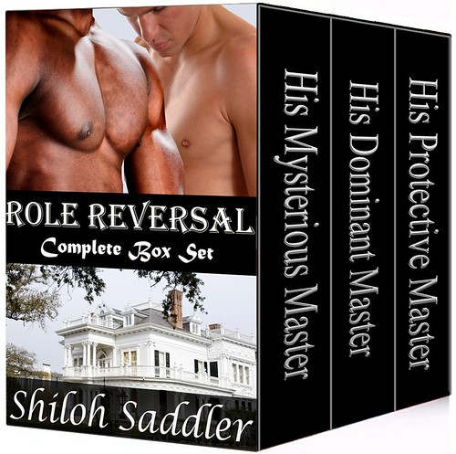 Role Reversal Box Set