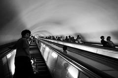 metro de Pyongyang - RPD Corea