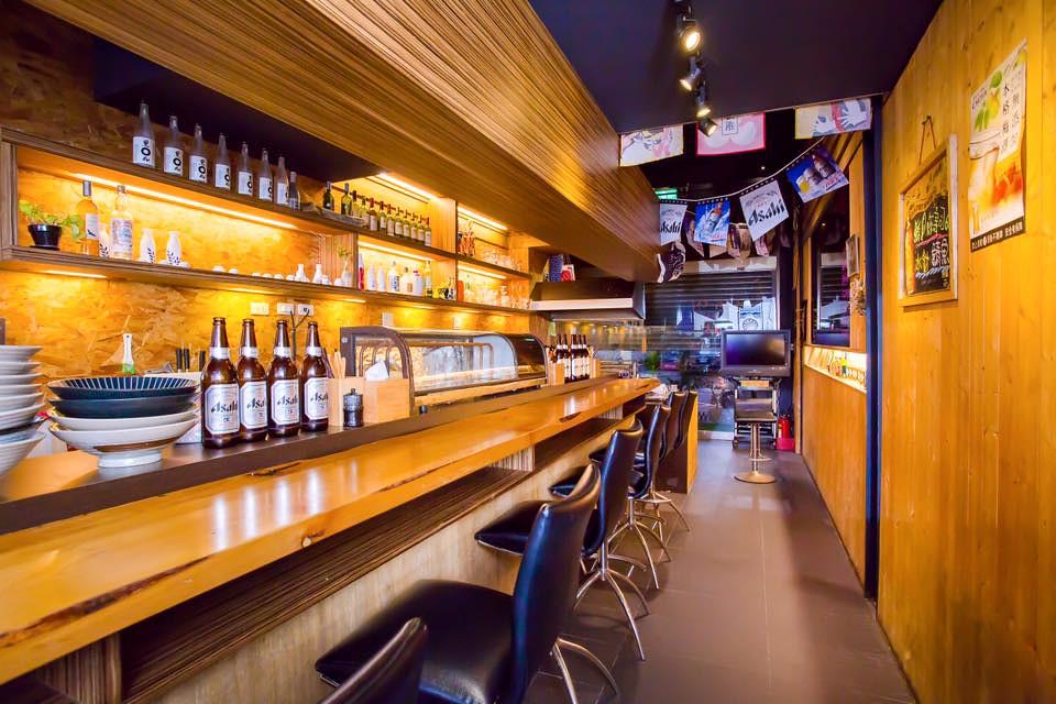 甜在興日式燒烤海鮮居酒屋啤酒餐廳01