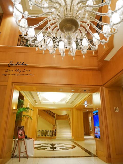 台北飯店自助餐buffet吃到飽西華飯店 (1)