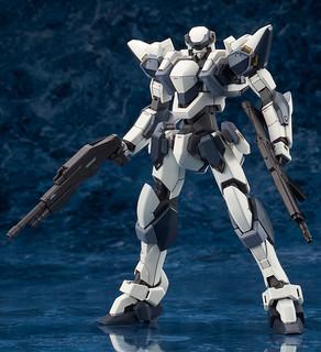 名作即將再次販售!ALTER《驚爆危機》ARX-7 強弩兵 Arbalest  アーバレスト Renewal Ver.