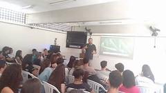 Etec Dr. Emílio Hernandez Aguilar em Franco da Rocha 0ut/2016