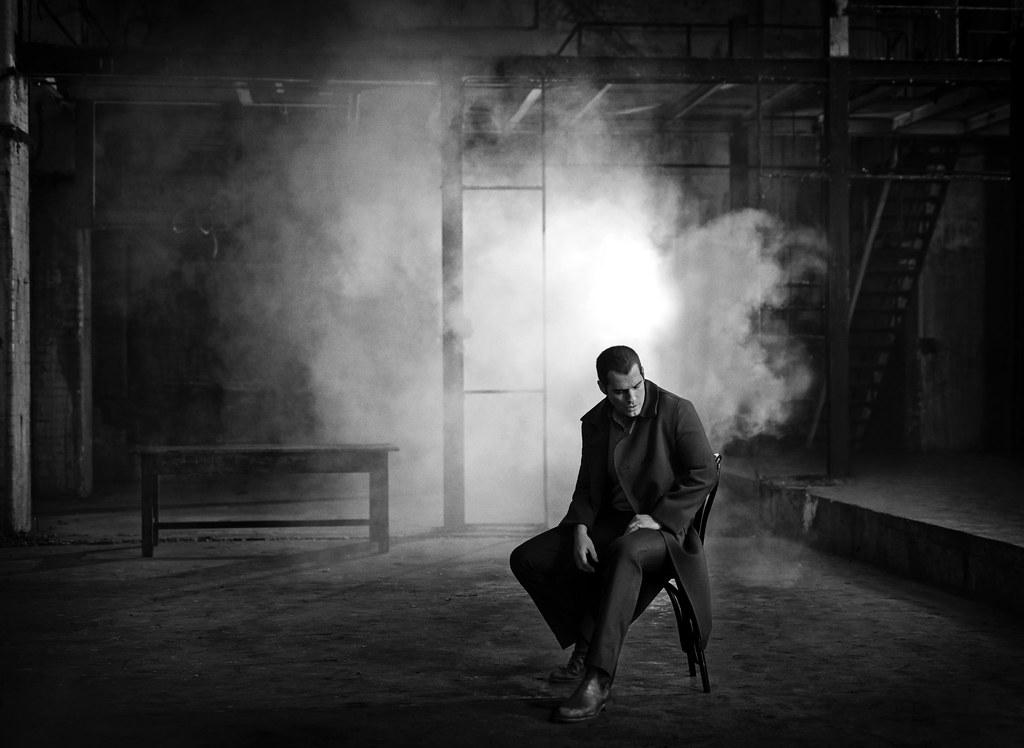 Генри Кавилл — Фотосессия для «DuJour» 2016 – 2