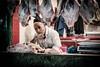 The Dushanbe butcher by Ronan Shenhav