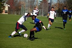 MNU Men's Soccer