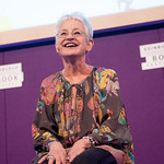 Jacqueline Wilson | The lovely Jacqueline Wilson speaks to a full house at the Book Festival © Alan McCredie