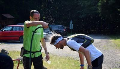 10 důvodů, proč stojí za to běhat ve vedru