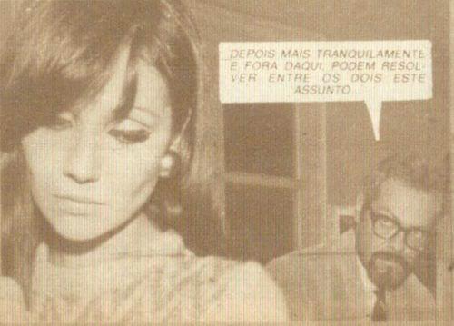 Crónica Feminina Nº 1239, Agosto 21 1980 - 40a