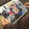 25.08.2015 Un hito en la historia del Fotoclub Concepción. Se reunieron los 3 fotoclubes de la zona y la Federación Nacional de Fotografia para disfrutar un documental en la biblioteca municipal... seguro la primera de muchas.