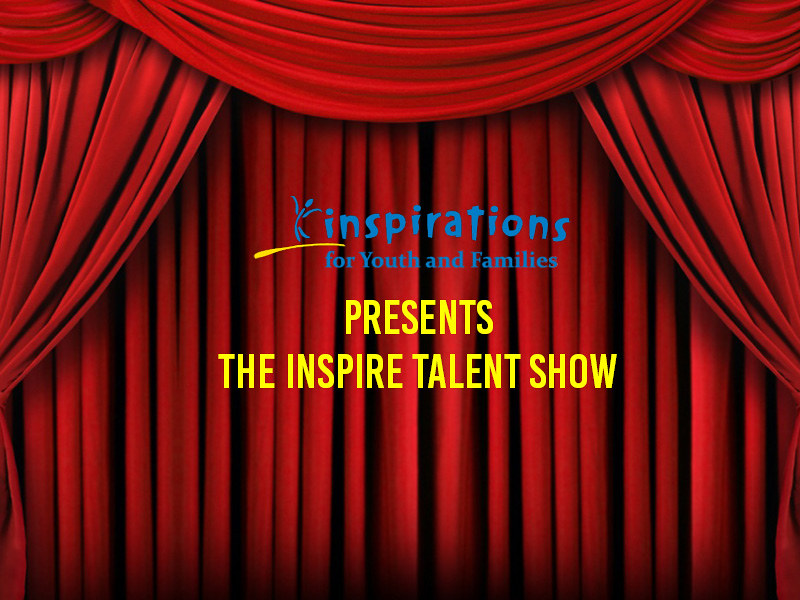 The Inspire Talent Show! - A showcase for teen music therapy thumbnail