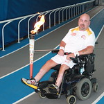 Parapan - Flame is Lit!