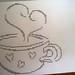 Taza de cafe terminada by elartistadelamaquinadeescribir