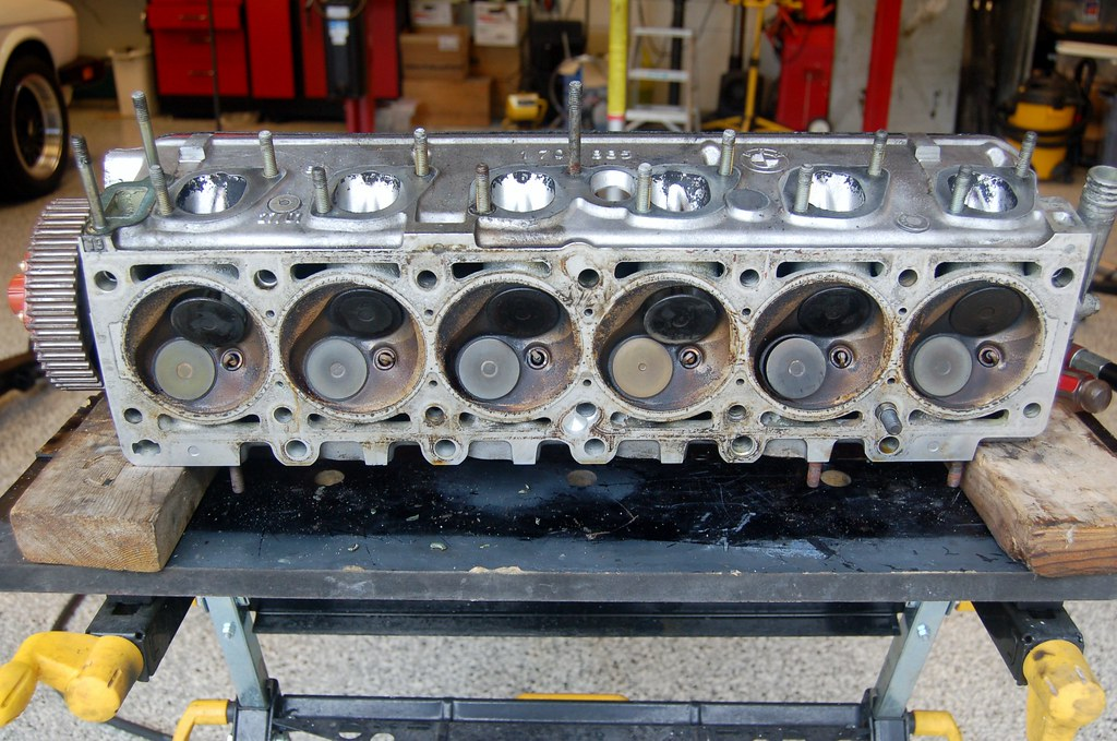 Maytag's M20B27 'e2i' Engine Build Thread (87 528e) • MyE28 com