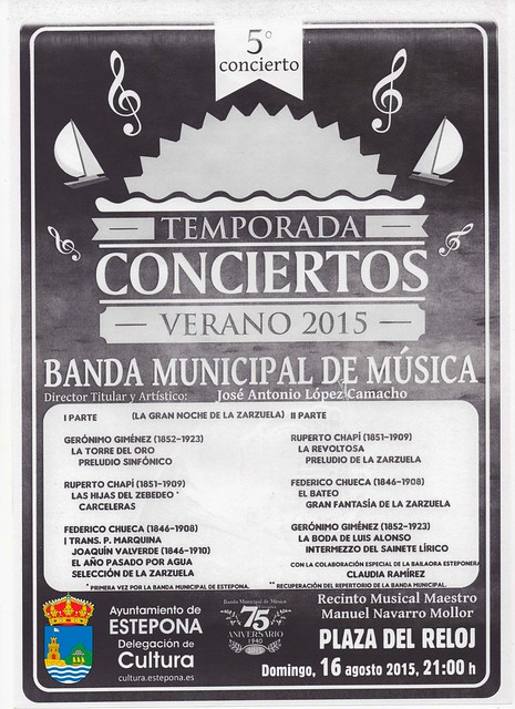 Quinto concierto