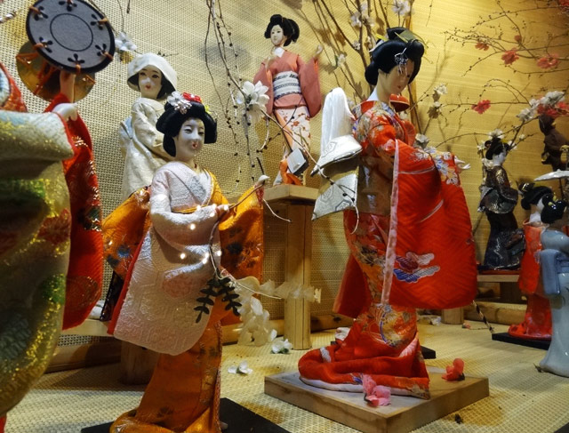 geisha-display