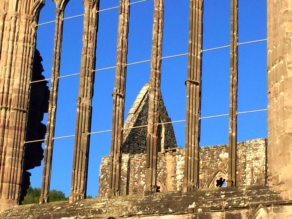 Abadía de Tintern, Gales abadía de tintern, gales - 20724091401 9f4be7b90f o - Abadía de Tintern, Gales