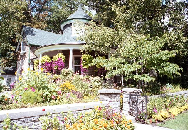 Kew Gardens Caretaker Cottage