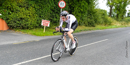 Charleville 2-day, 2015 - Stage 2