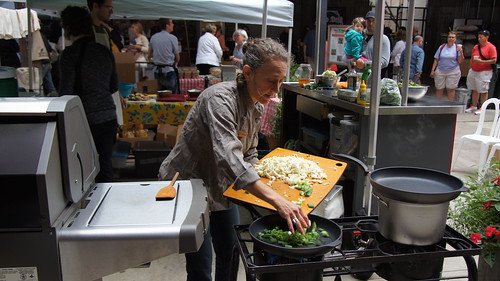 August 29, 2015 Mill City Farmers Market