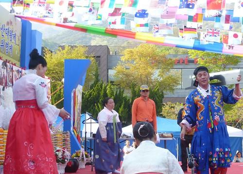 Co-Daegu-Parc Palgongsan-Fête 3 (13)