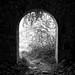 Dark Places, Parga, Greece by nouregef