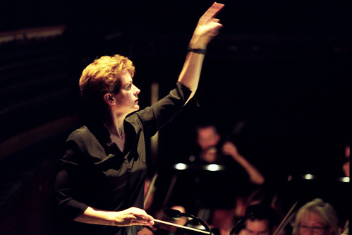 women conductors course conducting for opera royal opera house