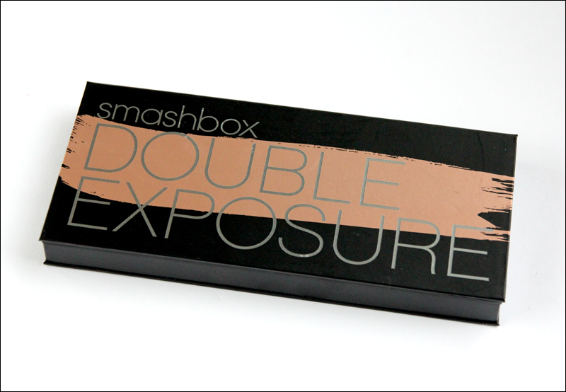 Smashbox double exposure palette