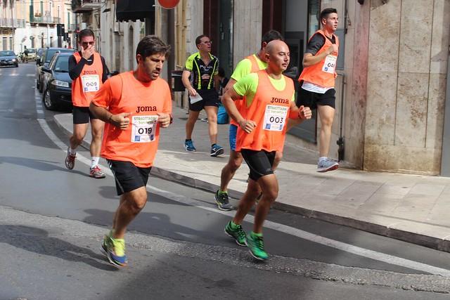Rutigliano- Reportage eventi sportivi sagra- maratona (5)