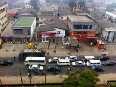 Awolowo Road Ikoyi