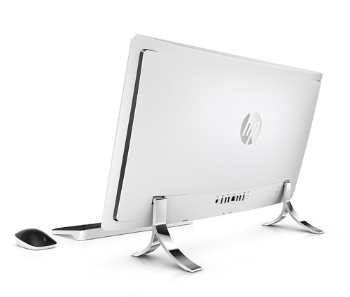 HP ENVY All-in-One_rear_left facing